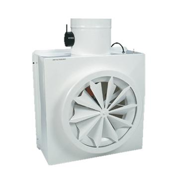 Dralldurchlass Verstellbar NWPP